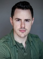 Anthony Kinahan Headshot